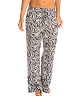 Lucy Love Palm Leaves Pant