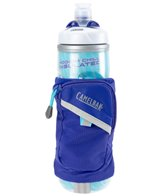 Camelbak Quick Grip Chill 21 oz Run Water Bottle