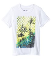 Quiksilver Boys' Good Haze S/S Tee (4yrs-7yrs)