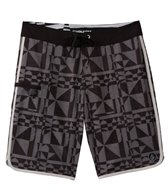Volcom Men's Opticon Mod Boardshort