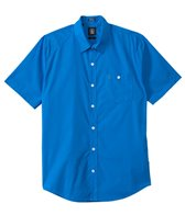 Volcom Men's Everett Solid S/S Shirt