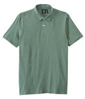 Volcom Men's Wowzer Short Sleeve Polo