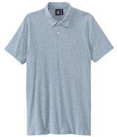 Volcom Men's Wowzer Short Sleeve Polo