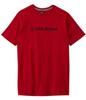 Volcom Men's New Style Short Sleeve Tee