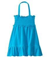 Jantzen Girls' Smocked Cover Up Dress (4yrs-6yrs)