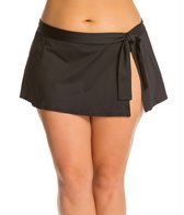 Tommy Bahama Plus Size Skirted Hipster Bottom
