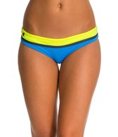 Maaji True Blue Rubik Cheeky Bottom