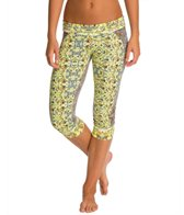 Maaji Blazing Meadow Surf Capri