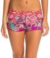Maaji Cherry Snow Surf Shorts