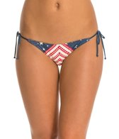 Rip Curl Starstruck Tie Side Bottom
