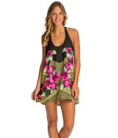 Rip Curl Spanish Garden Cover Up