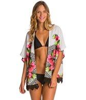 Rip Curl Spanish Garden Kimono