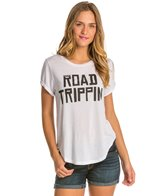 Rip Curl Road Trip S/S Tee