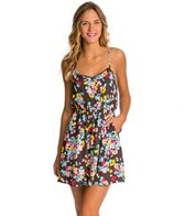 MINKPINK Floral Pop Dress