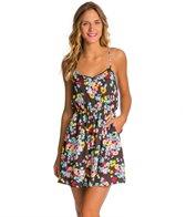 MINKPINK Floral Pop Dress