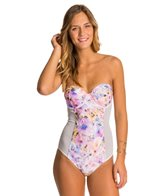 MINKPINK My Sweet Garden One Piece