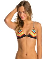 Rip Curl Sunset Surf Triangle Bikini Top