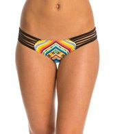 Rip Curl Swimwear Sunset Surf Luxe Hipster Bikini Bottom