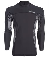 Dakine Men's Bushpig Long Sleeve Rashguard