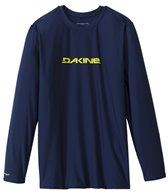 Dakine Men's Heavy Duty Long Sleeve Surf Shirt