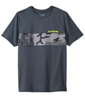 Dakine Men's Bands Short Sleeve Surf Shirt