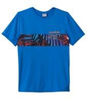 Dakine Men's Bands Short Sleeve Surf Shirt