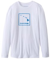 Dakine Men's H2O-Man L/S Surf Shirt