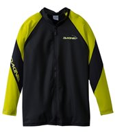 Dakine Men's Furnace Front Zip L/S Paddle Jacket