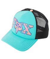 FOX Women's Image Fox Trucker Hat