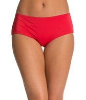 DKNY Street-Cast Boy Short Bikini Bottom