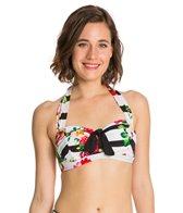 Jantzen Harbour Beauty Vintage Halter Top