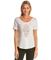 Be Love Women's Seva Yoga Shirt