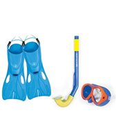 Body Glove Quest Kids Mask and Snorkal Set