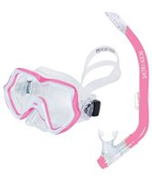 Body Glove Rave Jr. Mask/Snorkel/Fin Combo