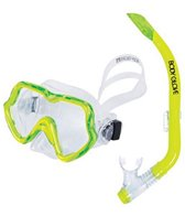 Body Glove Rave Jr. Mask/Snorkel/Fin Combo