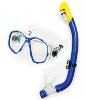 Body Glove Oasis Jr. Mask/Snorkel/Fin Combo