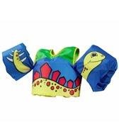 Body Glove Paddle Pals Dinosaur USCG PFD