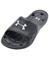 Under Armour Men's Locker II Slide Sandals
