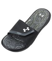 Under Armour Women's Ignite Ripple Slide Sandals