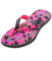 Under Armour Women's Marrbella Aztec IV Flip Flop