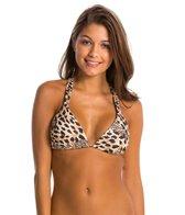 Sofia Soleil Strings Bikini Top