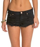 One Teaspoon London Bonitas Denim Shorts