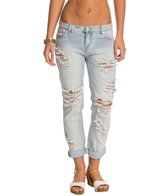 One Teaspoon Wilde Awesome Baggies Boyfriend Jeans