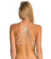 Free People Seamless Strappy Back Bra