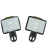 Amphipod Reflective Race Number Tabs (for 1.5 - 2 belts)