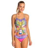 Amanzi Cleopatra Women's One Piece Swimsuit