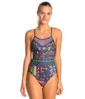 Amanzi Nefertari Women's One Piece Swimsuit