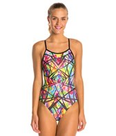 Amanzi Prismatic Women's One Piece Swimsuit