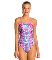 Amanzi Gypsy Tribe Women's One Piece Swimsuit