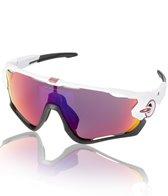 Oakley Men's Jawbreaker Prizm Lens Sunglasses